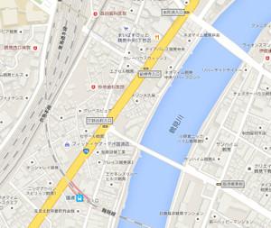 Tsurumi_map