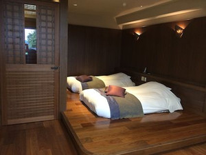 Abashiri_hotel_room