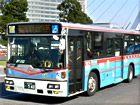 Odaiba_bus
