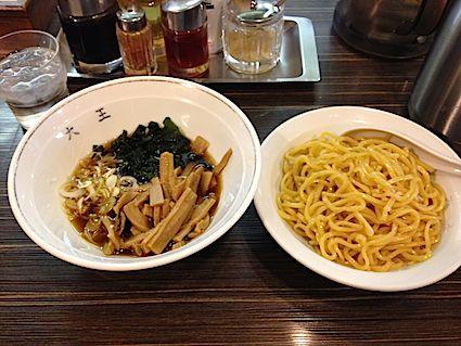 Tsukemen_daio