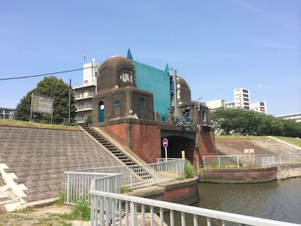 Rokugo_suimon