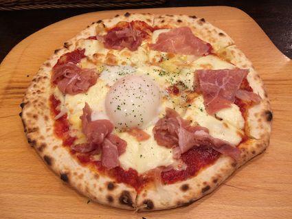 Umegaoka_pizza