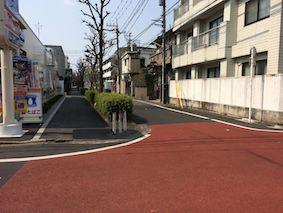 Jyakuzure_s_road