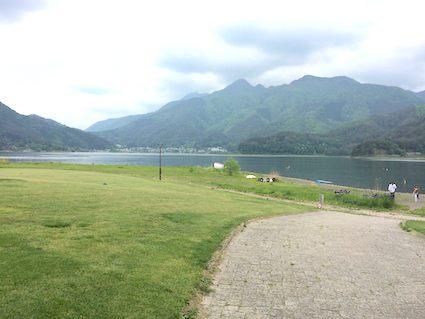 Kawaguchi_lake