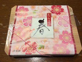 Kiyoken_spring