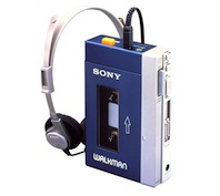Walkman
