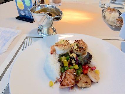 Teikoku-lunch