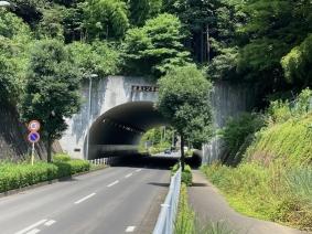 Dousyou-tunnel2