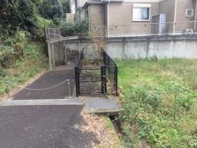 Genryu-cage