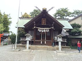 Hiyoshi_jinja1