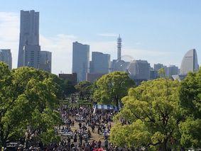 Yamashita_park