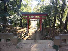 Karako_shrine2
