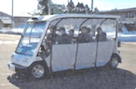 Auto-car