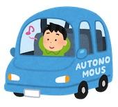 Auto-driving