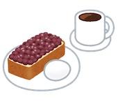 Cafe-morning