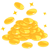 Coin-bit