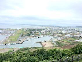 Iioka-port