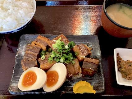 Okinawa-shokudou