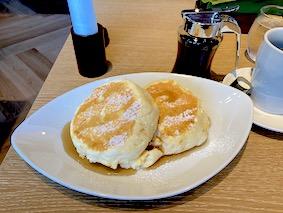 Pancake-mori