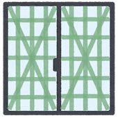 Window-taping